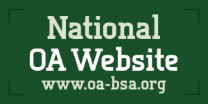 National OA Web Site